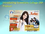 Buy College ERP Product ECR turbo