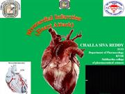 Management of Heart Attack or STEMI or myocardial infarction
