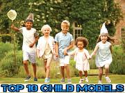 Future Faces NYC - Top Ten Child Models