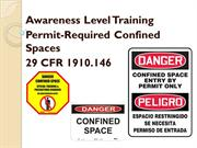 4_Confined Space Awareness