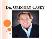 Gregory Casey MD