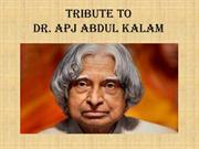 TRIBUTE TO A.P.J. Abdul Kalam- Life Story 12 Rare And UnknownTruths
