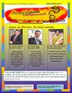 AmiComm Newsletter July 2015