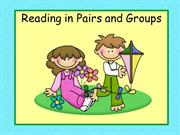 Reading in Pairs and Groups in TN  Handout