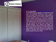Use Custom Painting Contractors in Orlando Fl