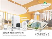Homesys-2015 August