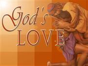 God's Love-Ed