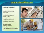 AC Service & Repair in Coppell