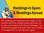 Wedding in Spain --2015-07-24