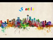 1-Travel-SEATTLE-When I Fall In Love-Celine Dion&Clive Griffin in Slee
