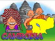 1-Travel-Window to CAMBODIA-Traditional music