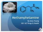 Methamphetamine Infomercial