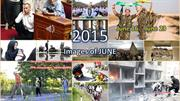 2015 - Images of JUNE - June 16 - June 23