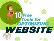 Top 10 Free Tools