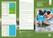 Mekong River Report Card on Water  Quality 2014_lrproof9_20Jan2015