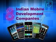 8 Well-Reputed Indian Mobile App Development Companies