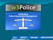 Read Some Real Facts About Online Reputation - w3Police
