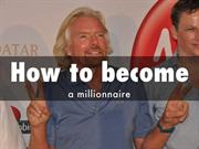 How to Become a Millionaire and Live in Financial Peace