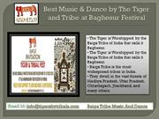 Best Music & Dance by The Tiger and Tribe