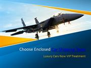 Choose Enclosed Car Shipping Services