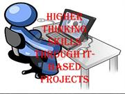 IT based projects