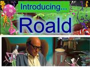 Author Study- Roald Dahl