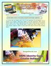 Create Identity Cards for various purposes
