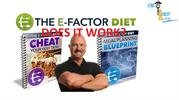 The E Factor Diet Review - Does IT Work