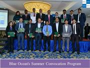 Blue Ocean's Summer Convocation Program