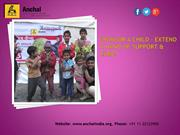 Donate Charity Online in India