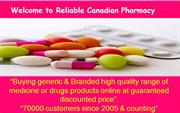Buy Canadian Cheap Generic Drugs Online