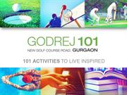Godrej 101, 101 Way of Living
