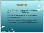 Chinese Art in the Philippines