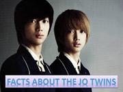 Facts about JO twins