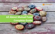 What is Mutual fund and Types of Mutual fund?