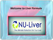 Buy Affordable Liver Support Formula | NU-Liver