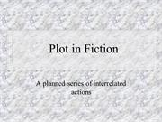 Plot in Literature
