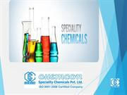 Chemcon Speciality Chemicals PVT. LTD