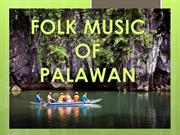 Folk Music Of Palawan by MC Bandril