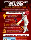 Cricket Betting Guide - Online Betting in India