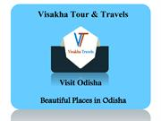 Travel Agency in Bhubaneswar- Visakha Travels