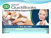 1-844-202-0909 QuickBooks QuickBooks Payroll Support Number