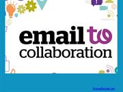 Reasons to Replace Email with Collaboration Software
