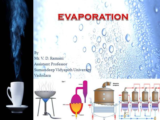 Ppt benefits of falling film evaporator powerpoint presentation.