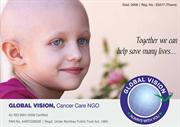 Global Vision NGO in Thane, Mumbai - A Cancer Care NGO