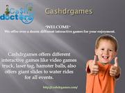 Interactive games and activities for Primary Students