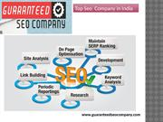 Guaranteed SEO Company - Top Seo Company India