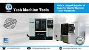 Modern Lathe Machines Features & Applications