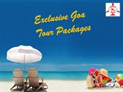 Exclusive Goa Tour Packages