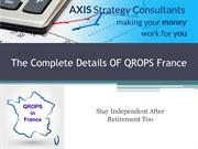 QROPS France - what you need to know